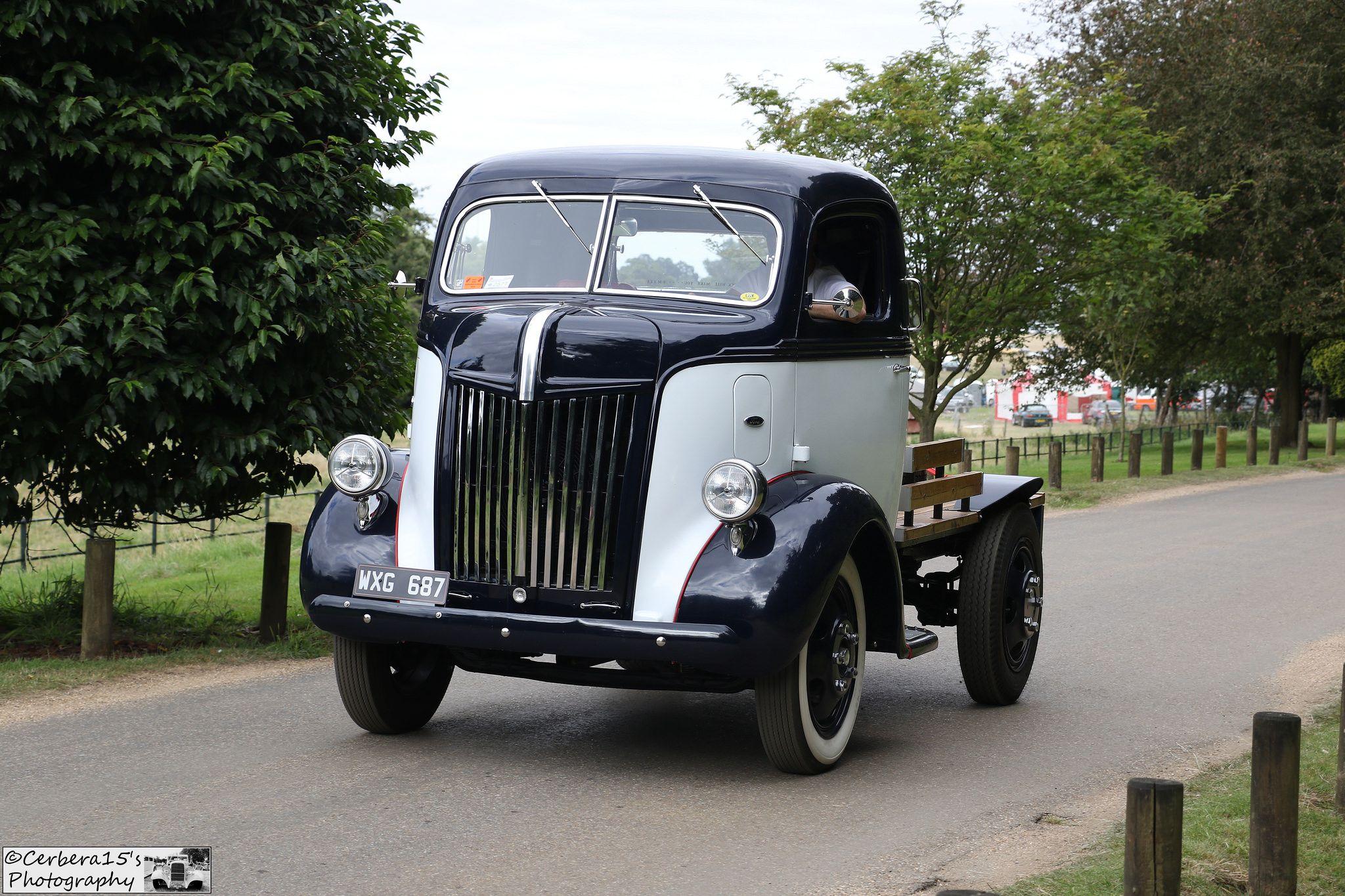 https://flic.kr/p/P5fpey | 1941 Ford COE