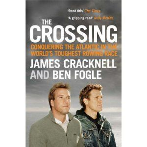 I love a good tale of real-life adventure and none comes better than this and the other Cracknell/Fogle adventure through Antarctica.    Unflinchingly honest (there's a lot about bums and poo), it's an astonishing account of an astonishing feat.
