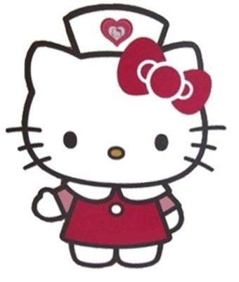 Bandaids Our Nurse Station Gloves Etc Sanrio Hello Kitty Hello