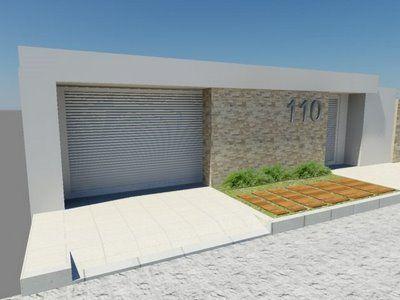 Frentes de casa buscar con google nuestra casa for Buscar casas modernas
