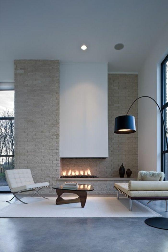 quelles pierres de parement choisir pour votre pi ce salle de s jour pinterest parement. Black Bedroom Furniture Sets. Home Design Ideas