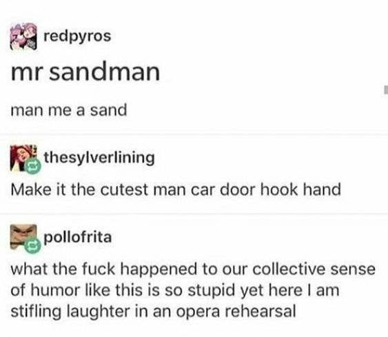 Photo of The 17 Best And Funniest Tumblr Posts I Saw This Week