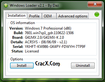 key generator for windows 7 pro
