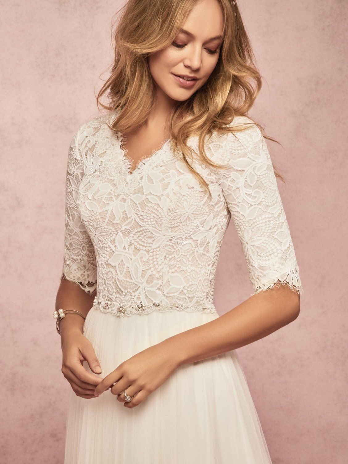 Connie Leigh By Rebecca Ingram Wedding Dresses Wedding Dresses Lace Wedding Dress Long Sleeve Modest Wedding Dresses