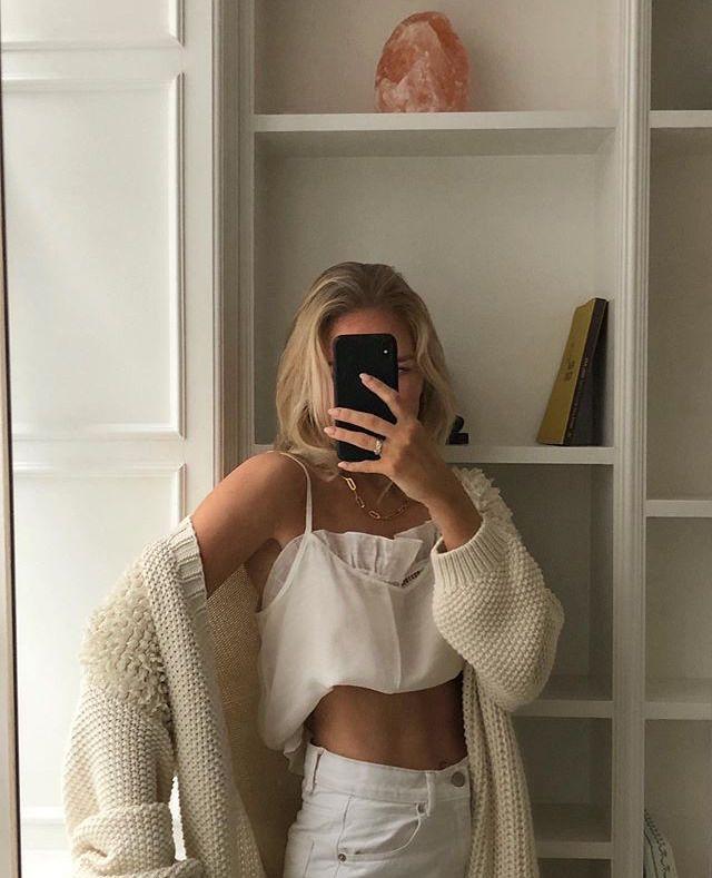 Photo of Victoria Quitzau – #autorias #outfit #style #victoriaquitzau #white