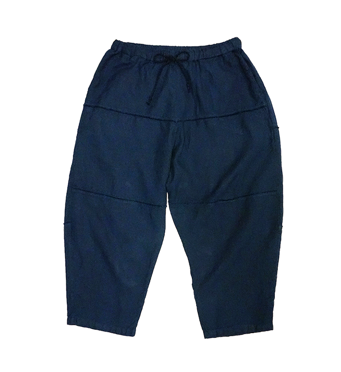 Fat trousers from Mittan
