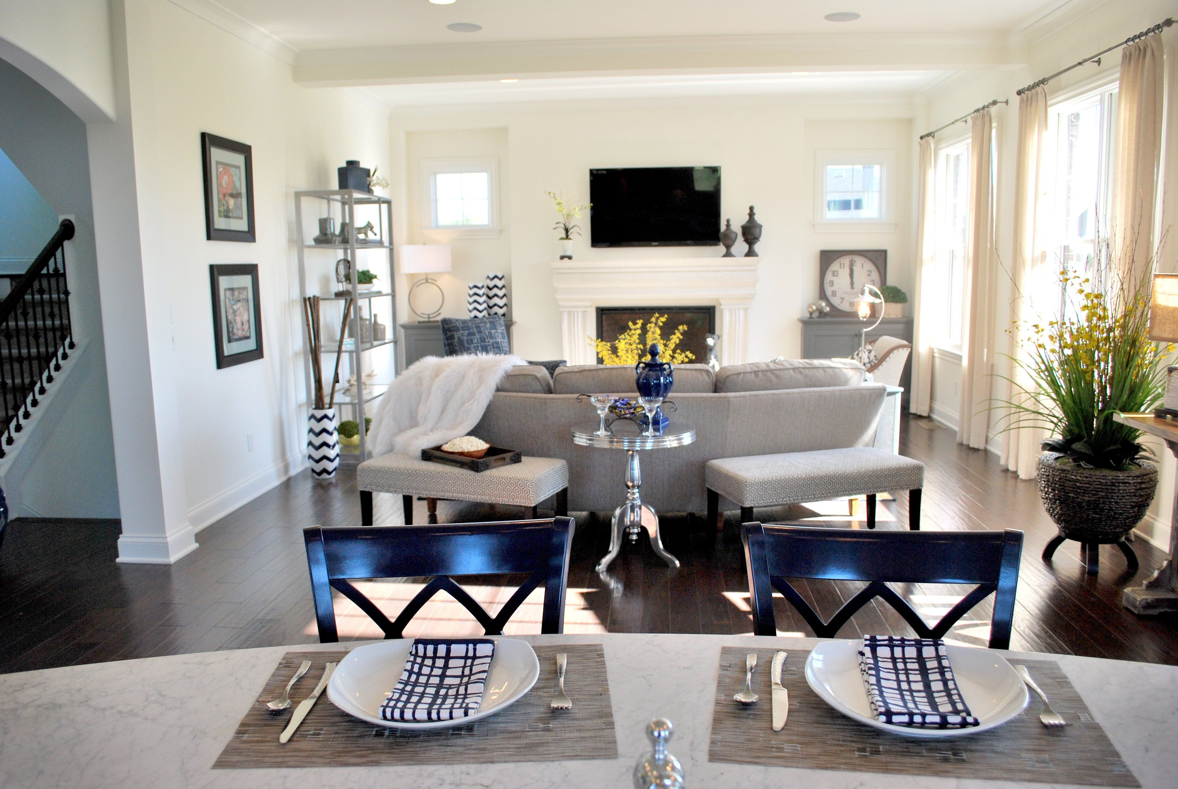 Beau The Luxe Home Decor