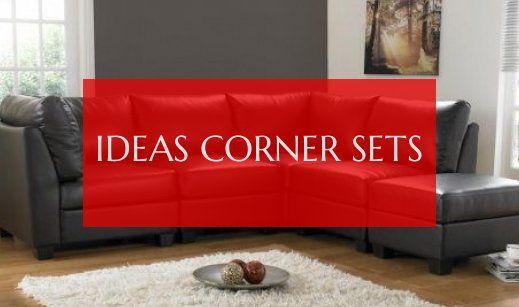Ideas Corner Sets Ideen Ecke Setzt Sofa Corner Sets Ideas Corner Sets Spaces Corner Sets Sofa Life Is Good Home Decor