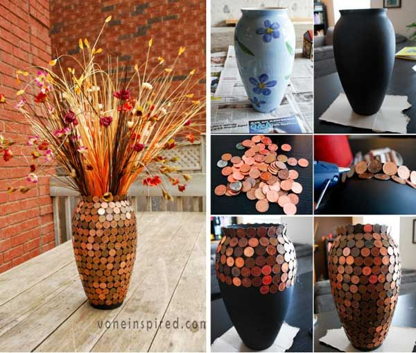 diy home d cor is always popular here the simple and easy rh pinterest com