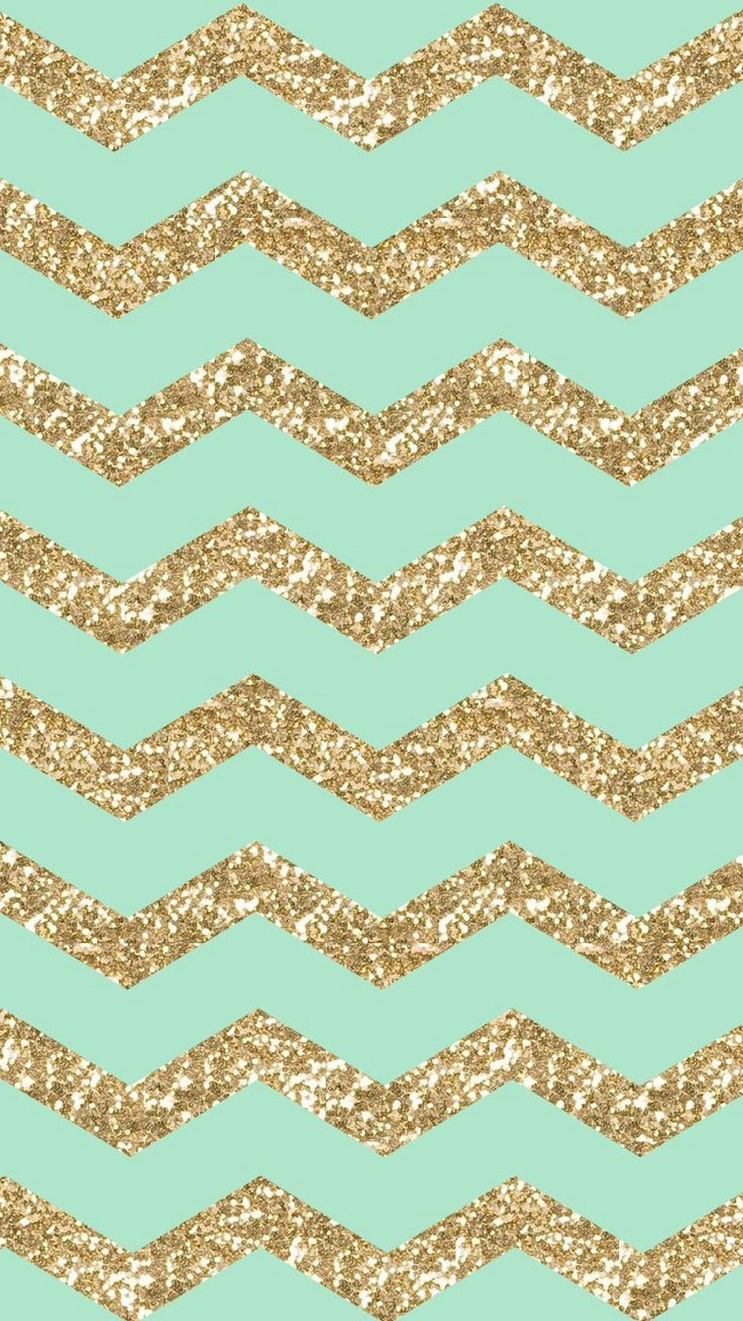 Chevron Mint iphone wallpaper pictures recommendations dress in winter in 2019