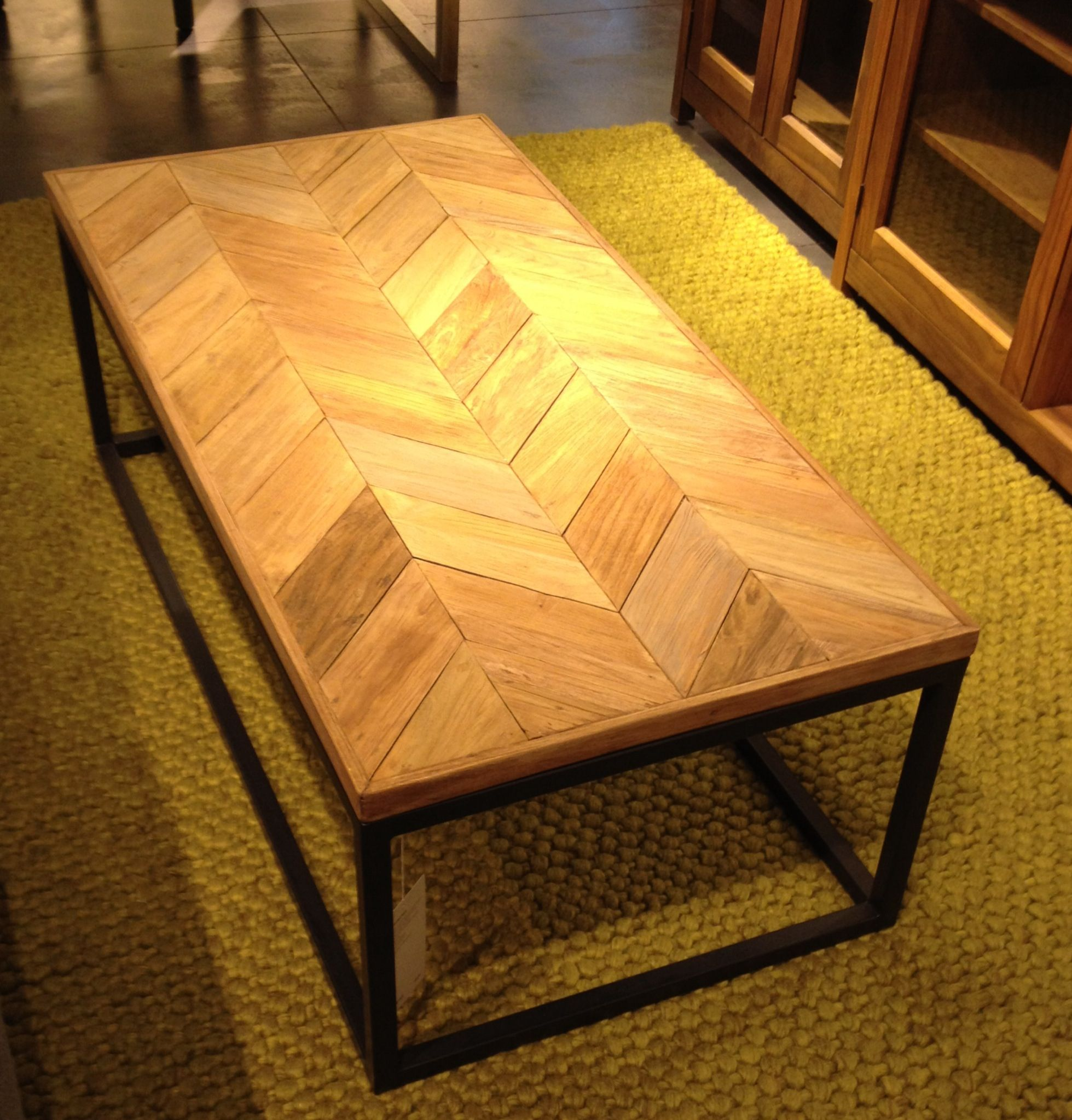 Crate and barrel coffee table home pinterest barrel coffee crate and barrel coffee table geotapseo Images