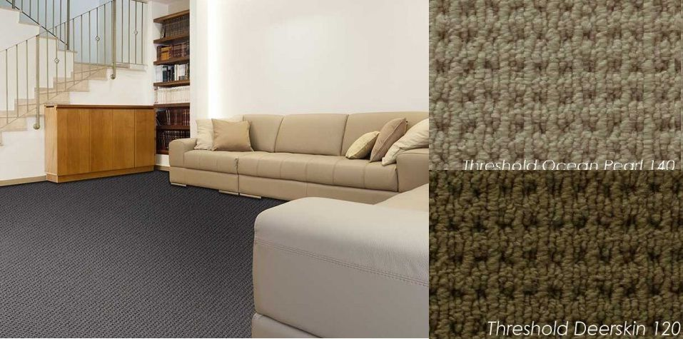 In the carpet selection first, choose a strong, resilient carpet fiber like nylon; this is the strongest, most resilient carpet which is used today. Next thing, in the residential carpet selection that it is carpet with a tight yarn twist will resist changes in appearance and texture. And the last but, not least is to consider is the density of the pile is very much important for decent resiliency and appearance.