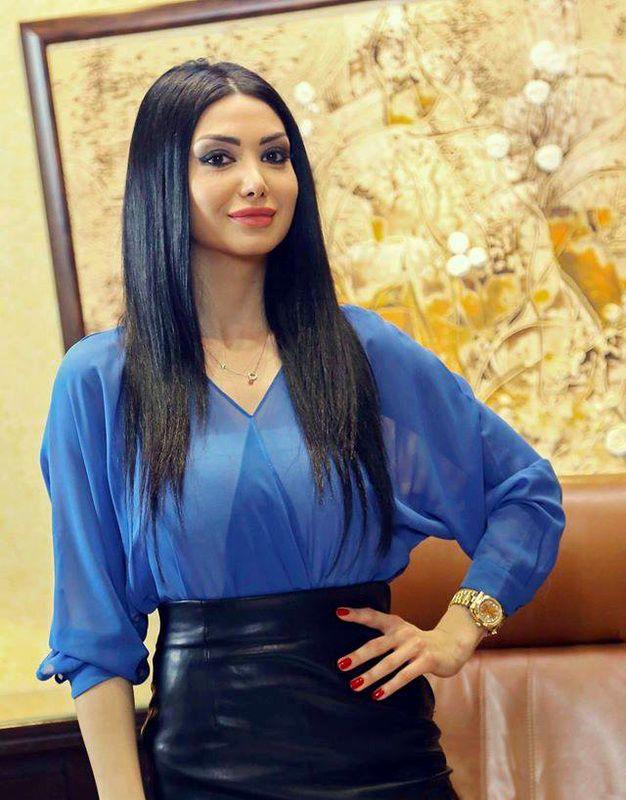 دانا جبر من مسلسل دومينو دانا جبر دومينو Fashion Arab Celebrities Celebs
