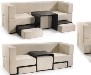 Exciting Sofa 3 In 1 Pictures - Best idea home design - extrasoft.us