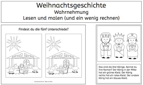 Weihnachtsgeschichte Weihnachten Lesen Schule Sprachforderung Daf Daz Weihnachtsgeschichte Weihnachtsgeschichte Kinder Weihnachtsgeschichte Kindergarten