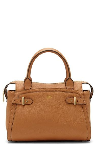 bad9200d9b3d Vince Camuto  Robyn - Small  Leather Satchel available at  Nordstrom ...