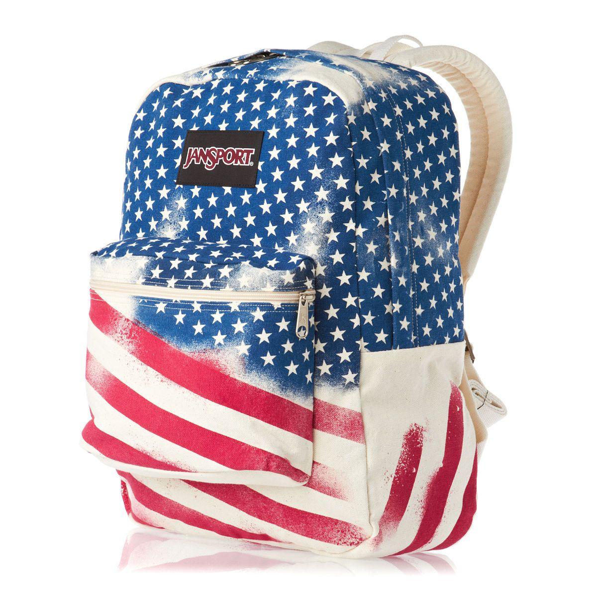 Gym Bag Jansport: JanSport Backpacks For Girls Stars …