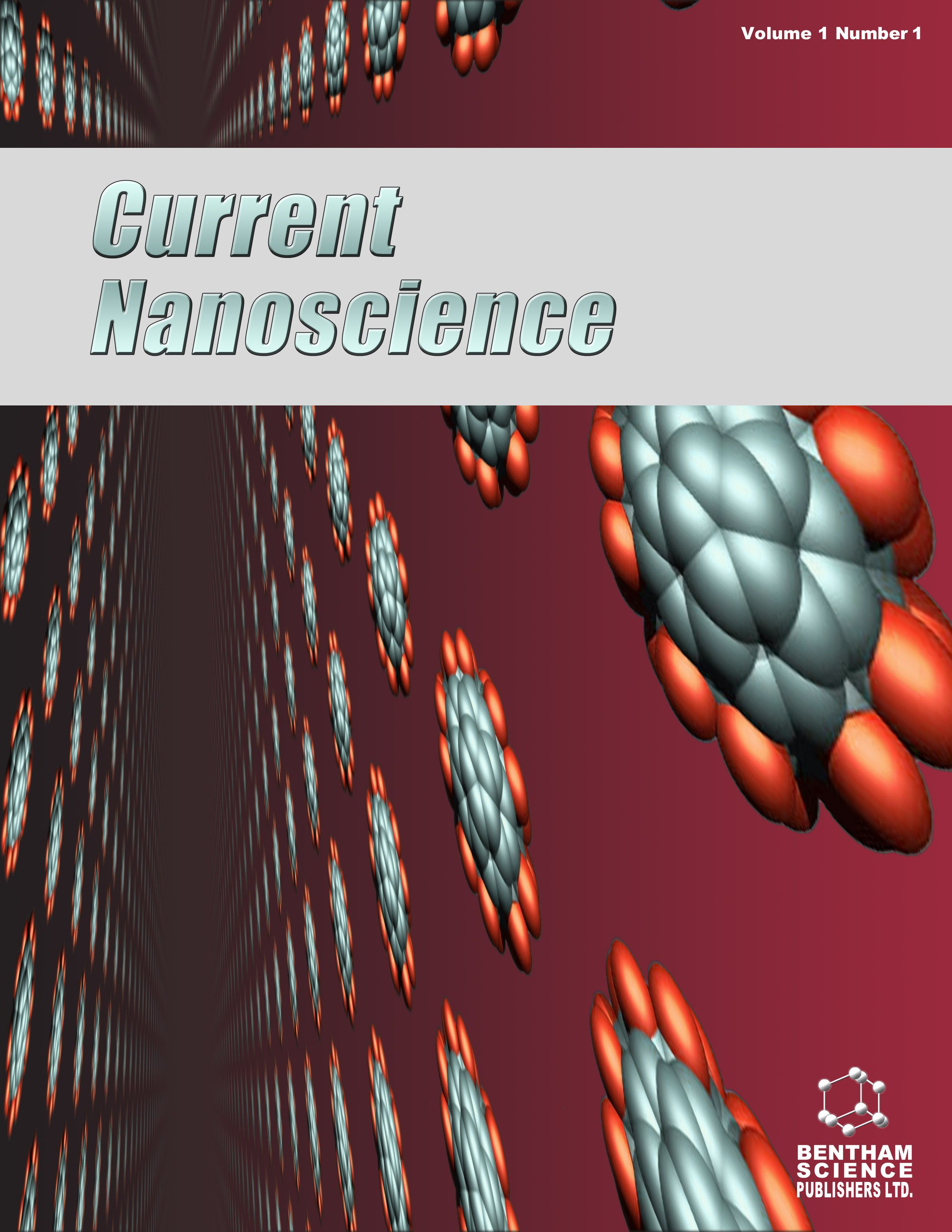 Current Nanoscience publishes authoritative reviews, original research and…