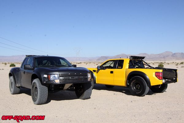 Ford Raptor Luxury Pre Runner Built By Stewart S Raceworks Pre Runner Ford Raptor Offroad Trucks