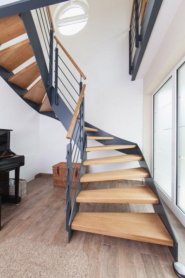 Treppenbau Schmidt hpl und stahltreppe treppenbau schmidt gmbh treppen