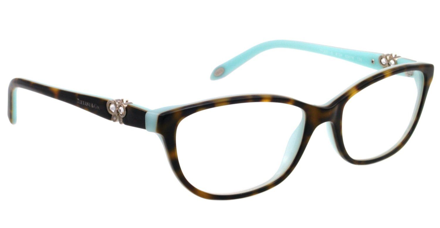 tiffany embellished eyeglass frames for women womenitems - Tiffany And Co Color Code