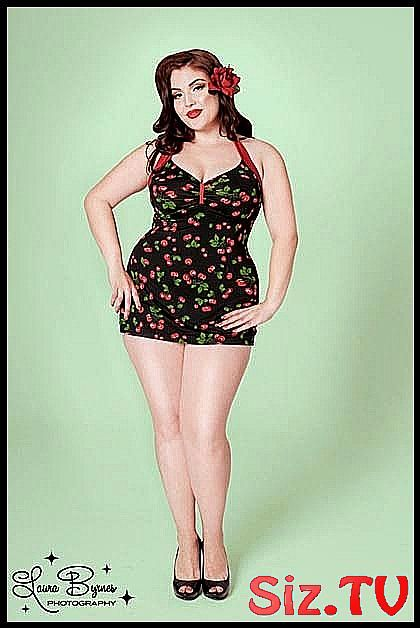 pin up bathing suits   Pin Up Style   Plus size pi