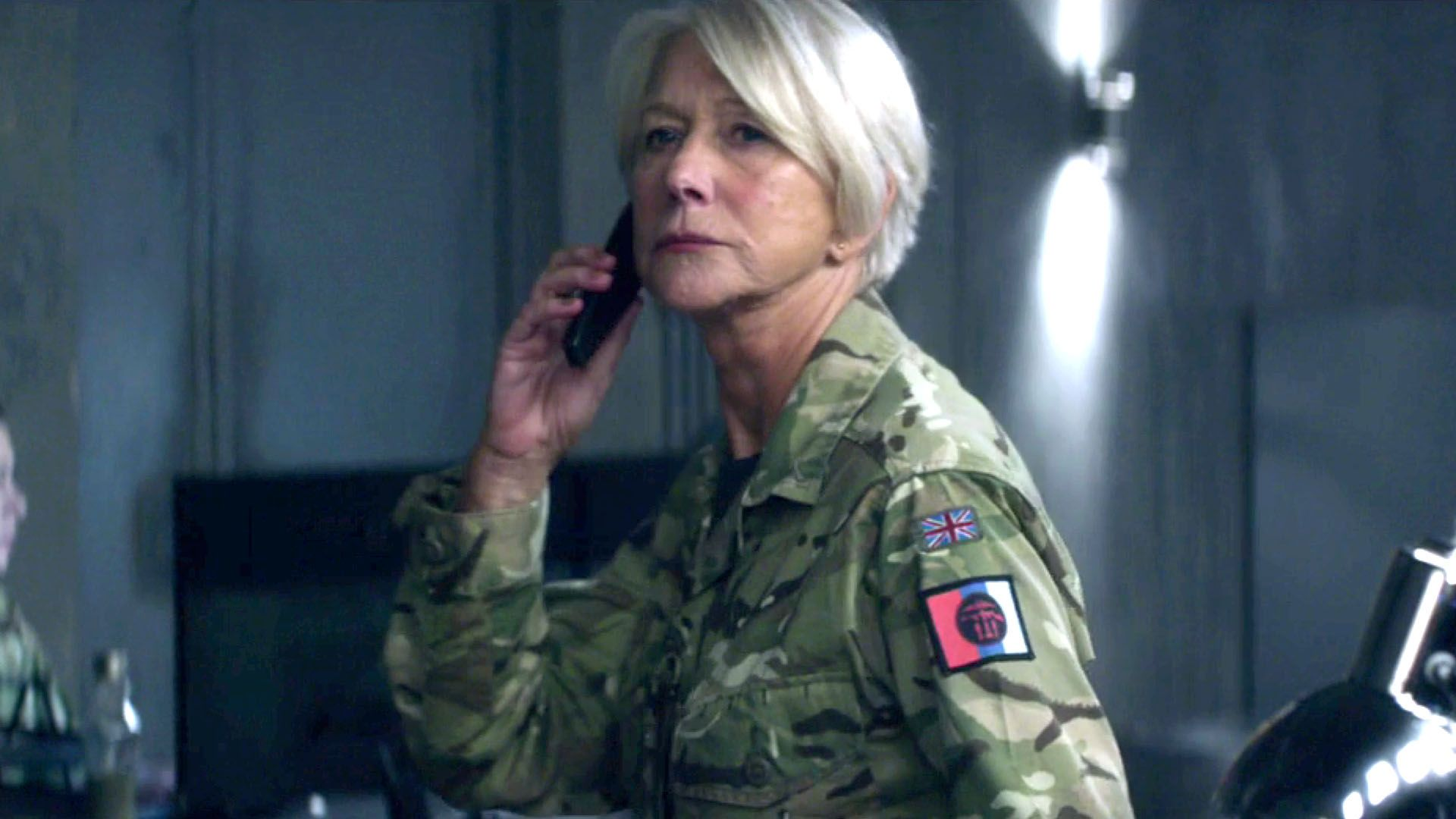 'Eye in the Sky' not a feel good movie but good story