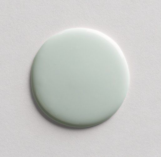 Eco Friendly Interior Latex Paint   Bright Silver Sage | Paint |  Restoration Hardware Baby