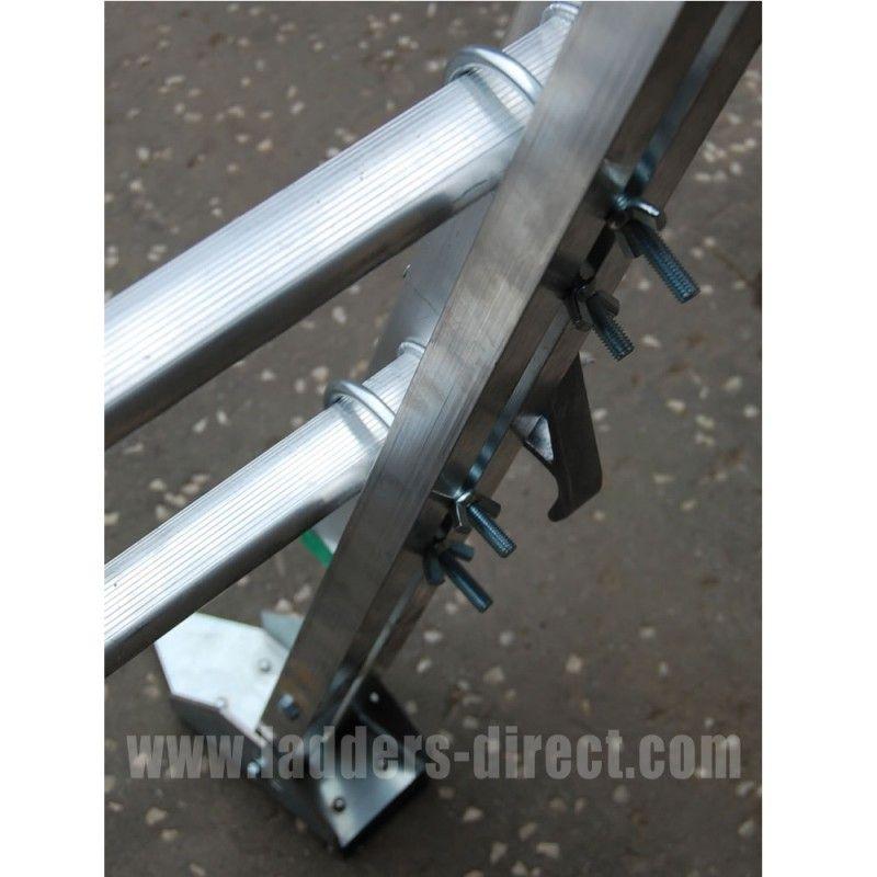 Clow Adjustable Ladder Leg With Spike Adjustable Ladder Multi Ladder Ladder Accessories