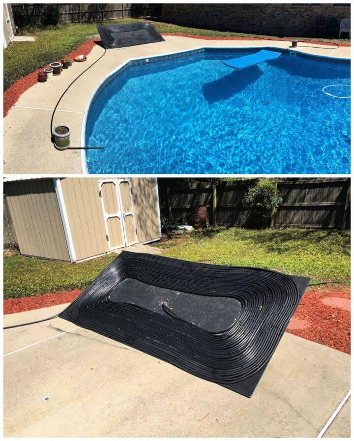 Pool Heater by Ivan1547 Homemade pool heater