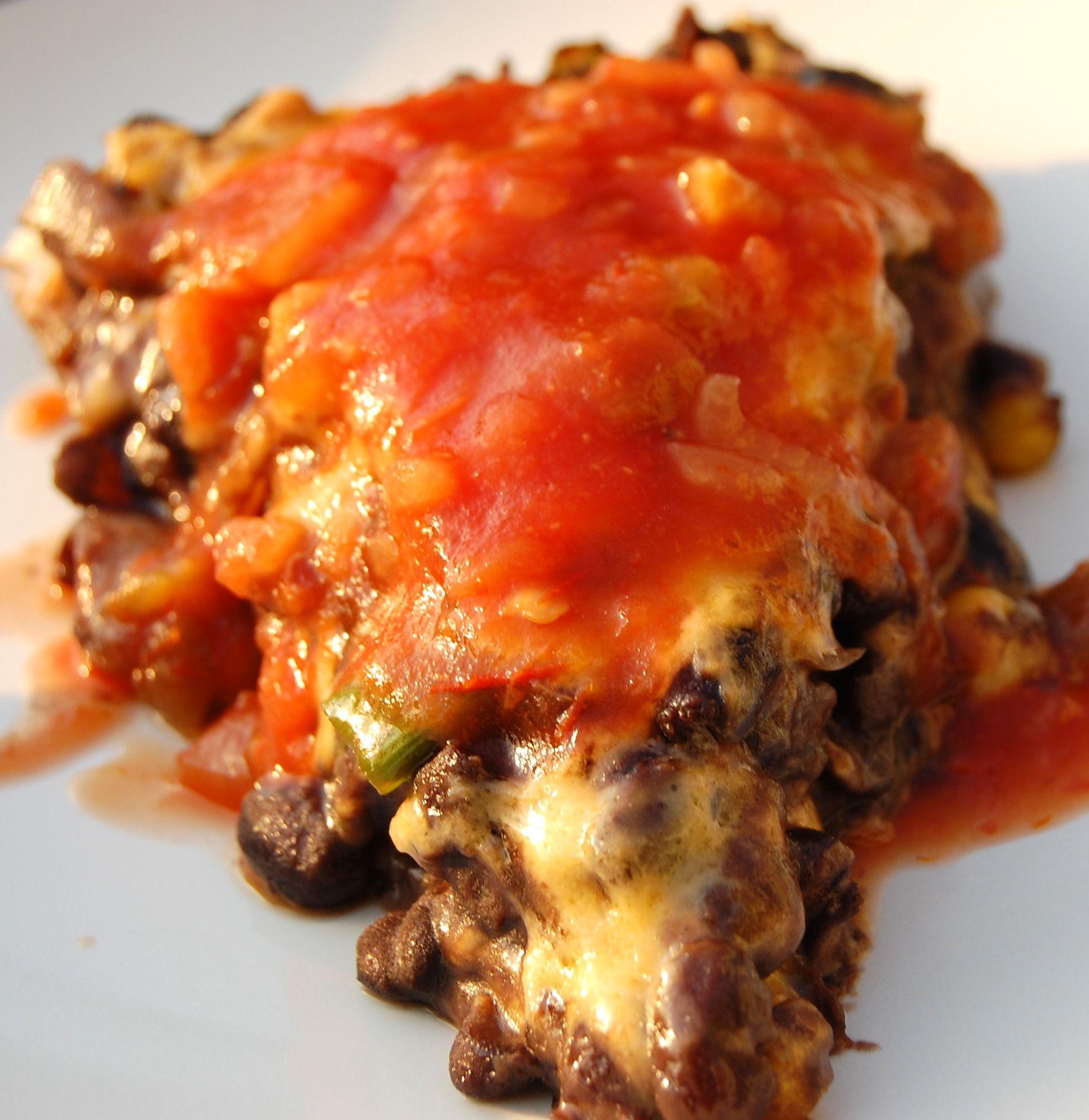 Tortilla Pie – Page 2 – MmmBuzz