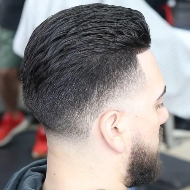 49+ Best Men's Fade Haircuts In 2021