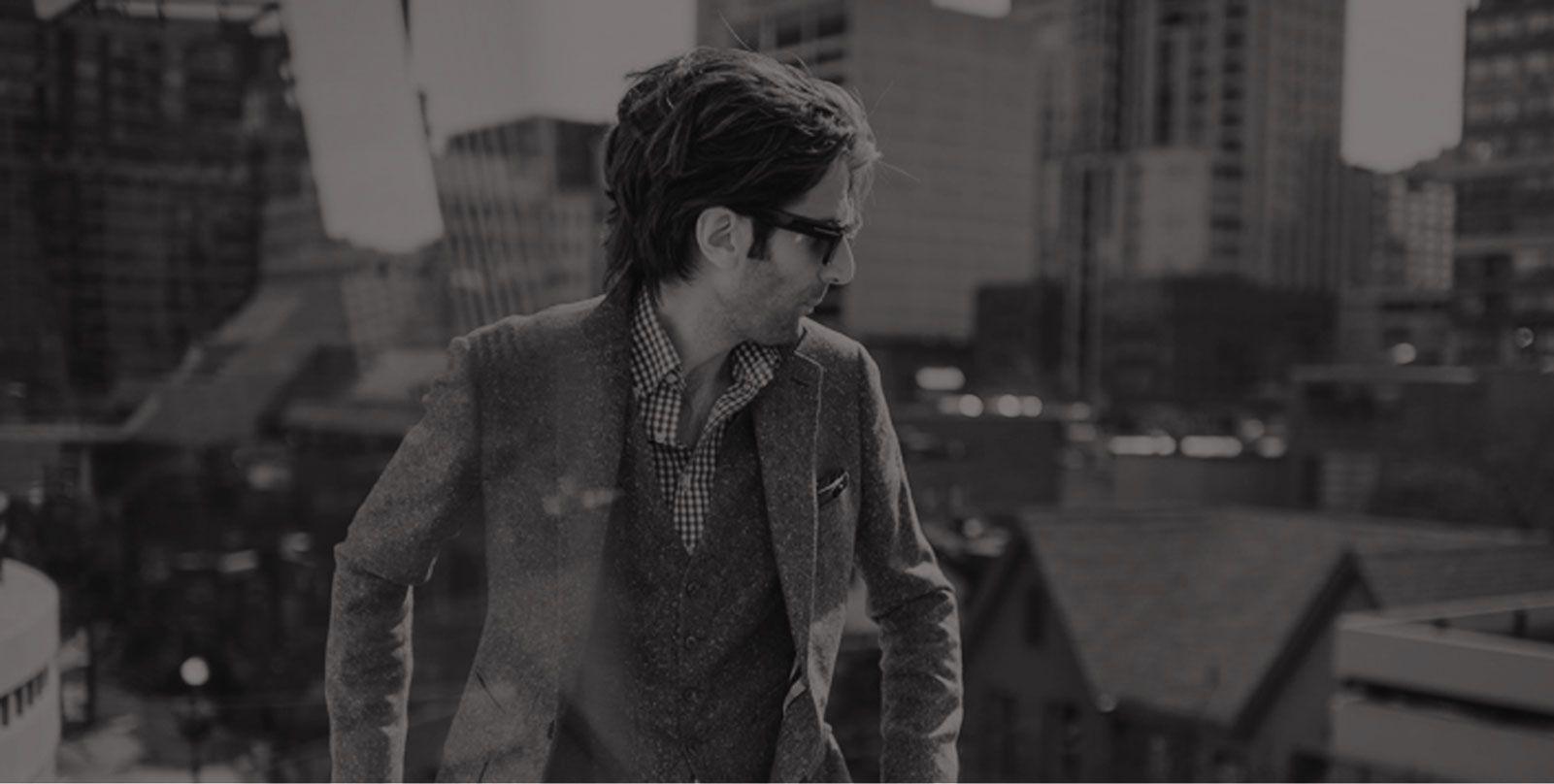 Custom Tailored Suits Toronto - Garrison Bespoke