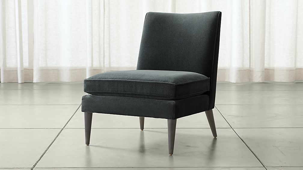 799 Color Teal 34 H X 36 D X 25 25 W X 17 Seat Callie Chair