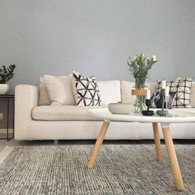normann copenhagen tablo p yt yhdist olohuoneen luonnonl heiset s vyt olohuone pinterest. Black Bedroom Furniture Sets. Home Design Ideas