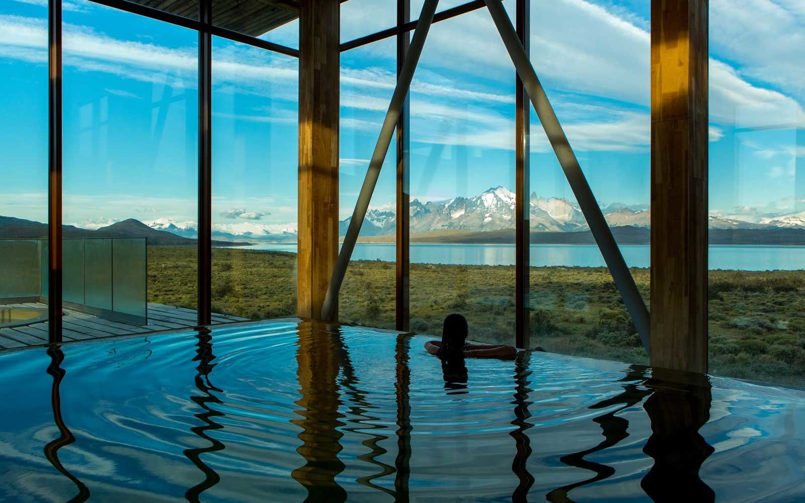 Top 10 Resort Hotels in South America   Beautiful hotels, National ...