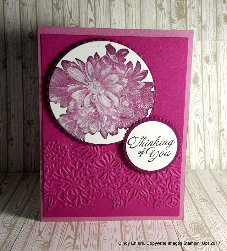 Card Making Ideas 2018 Part - 36: My Own Stamping Space, I Think I Am Going To Like It Here. | Occasions 2018  | Pinterest | Spaces, Cards And Card Ideas