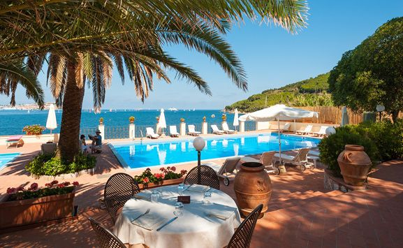 FamilyFriendly Review of Hotel Villa Ottone Italy