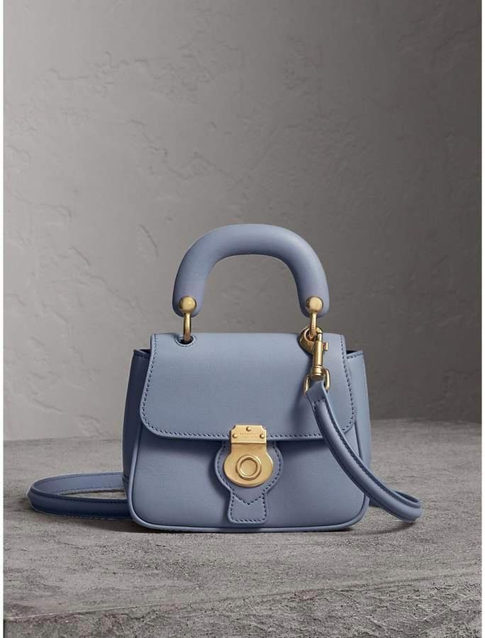 553251596 $1,450 Burberry The Mini DK88 Top Handle Bag #style #bags #handbags  #shoulderbag #bolsos #affiliate #shopstyle #womensfashion #burberry  #mystyle # ...