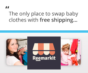 The average American family spends $1,000 on children's clothing. Join Reemarkit kids' clothing exchange and become one of 1,000 Beta testing members; you'll receive 500 free credits to start spending right away.