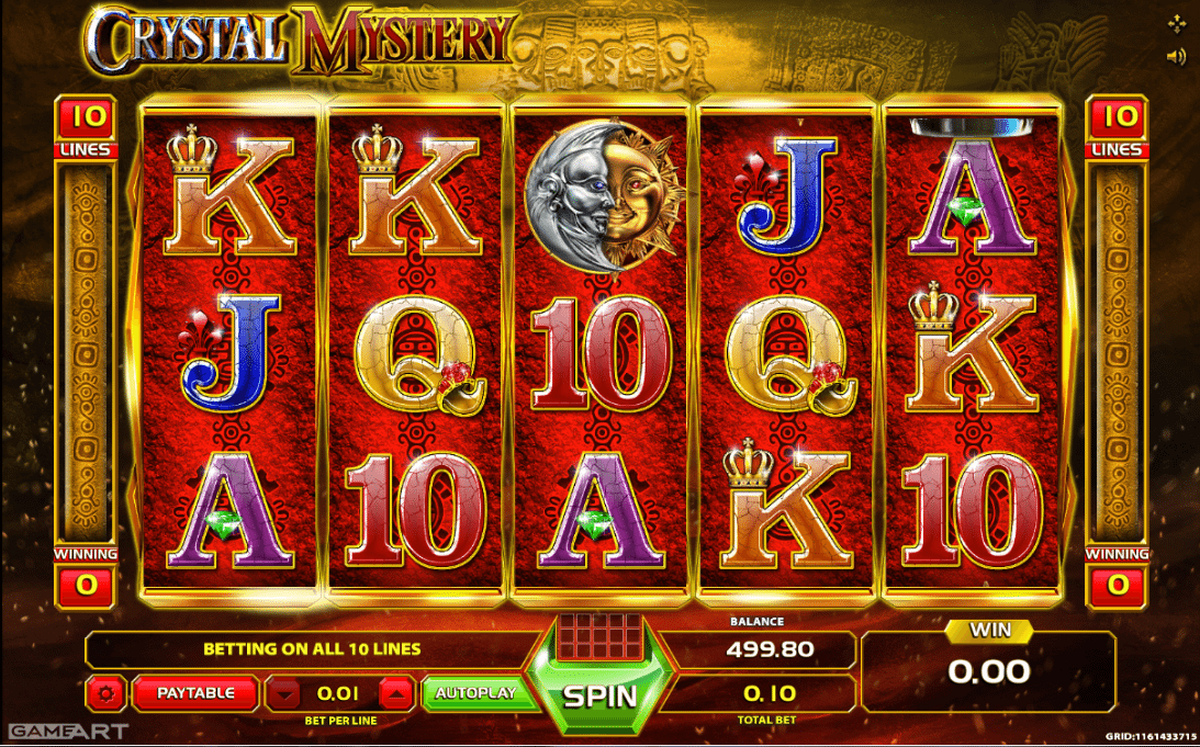 Spiele Kailash Mystery - Video Slots Online