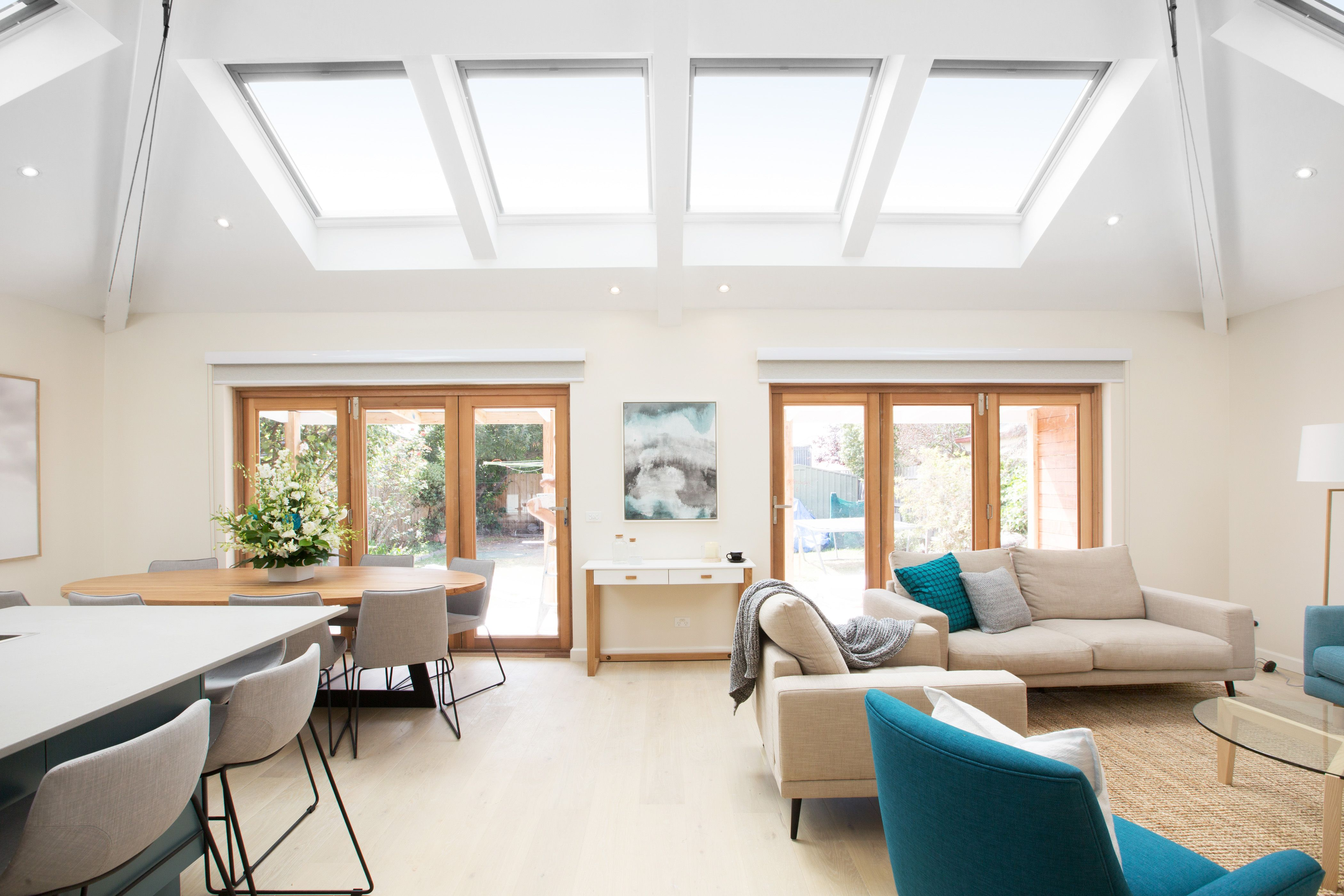 Velux Skylights Perth  Clearview Skylights  Clearview Skylights