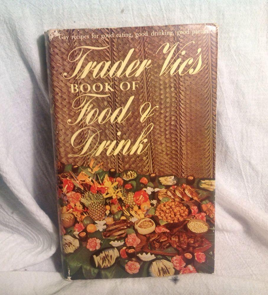 trader vic book