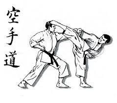 Pin En Karatedo Y Otras Artes Marciales