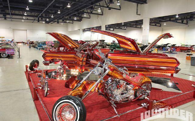Las Vegas Super Show Of Shows Lowrider Magazine Photo - Lowrider car show las vegas
