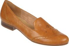 Naturalizer Lerato - Camelot Giglio Leather - Free Shipping & Return Shipping - Shoebuy.com
