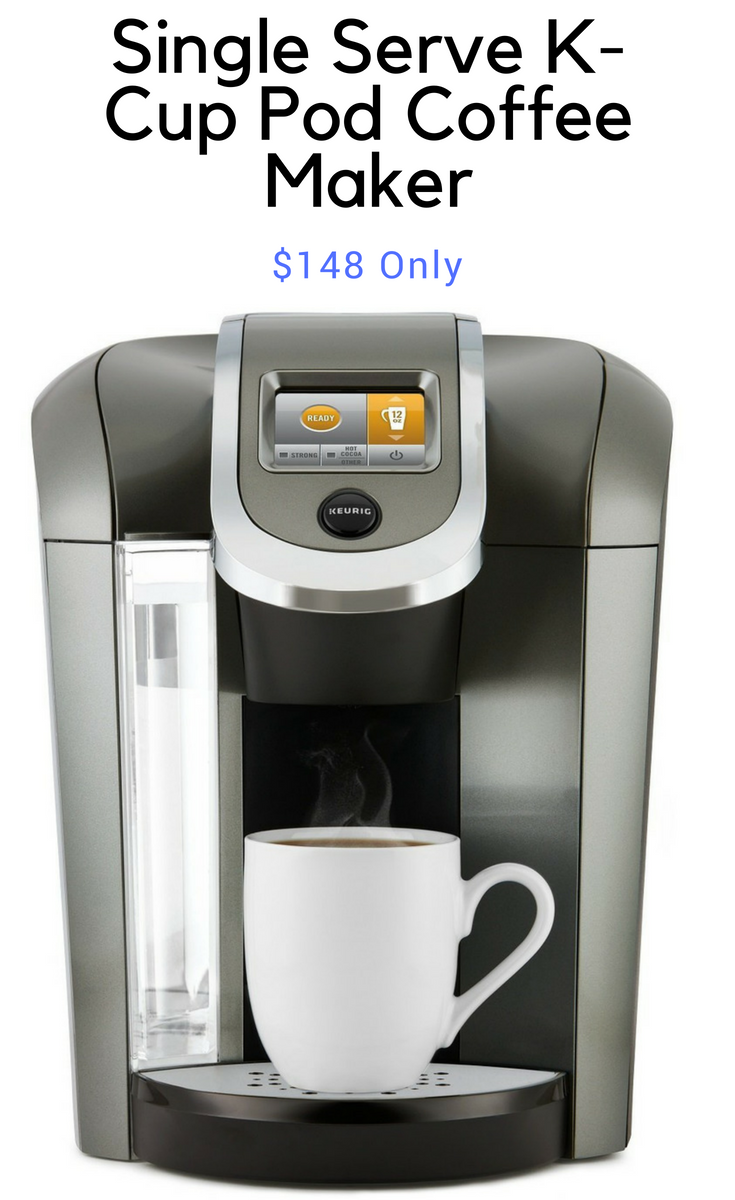 Coffee maker for just 148 kitchen gadgets kitchen tools