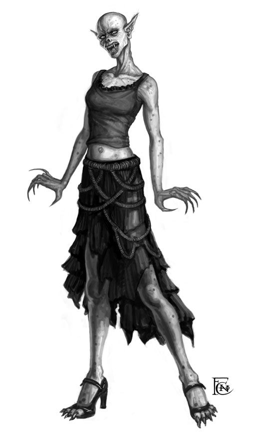 33+ Nosferatu vtmb ideas