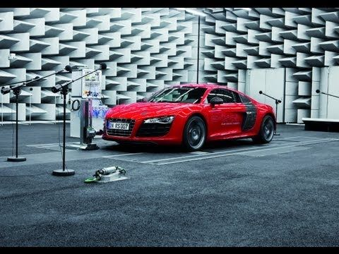 Developing The Future Sound Of Audi This Is One Brand That Has