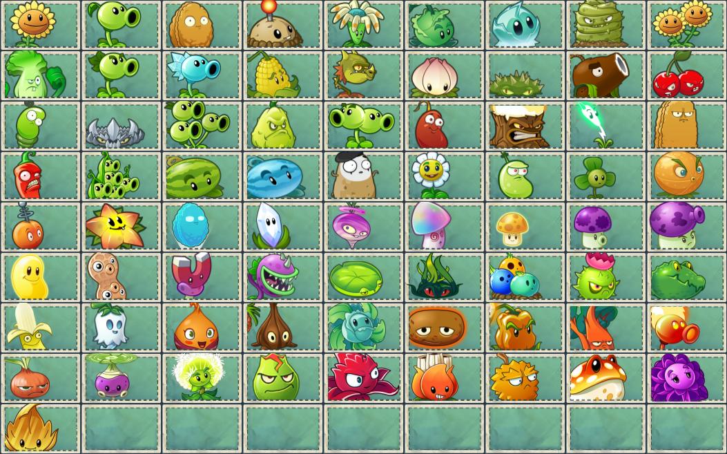 одного картинки в игре растения против зомби интродуцированы россии
